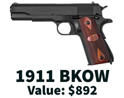 1911 BKOW