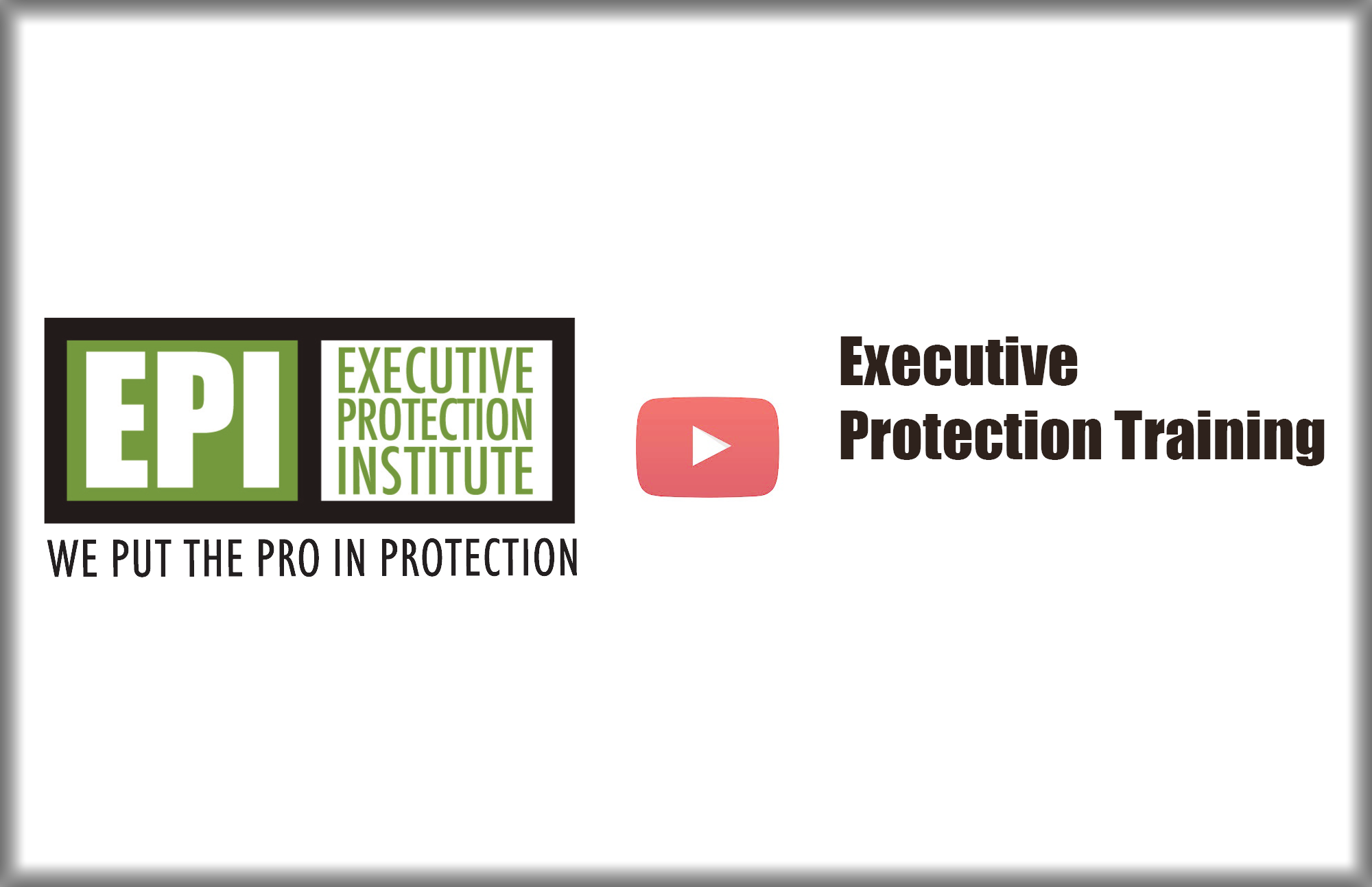 Personal Protection Training Bodyguard Training How To Become A